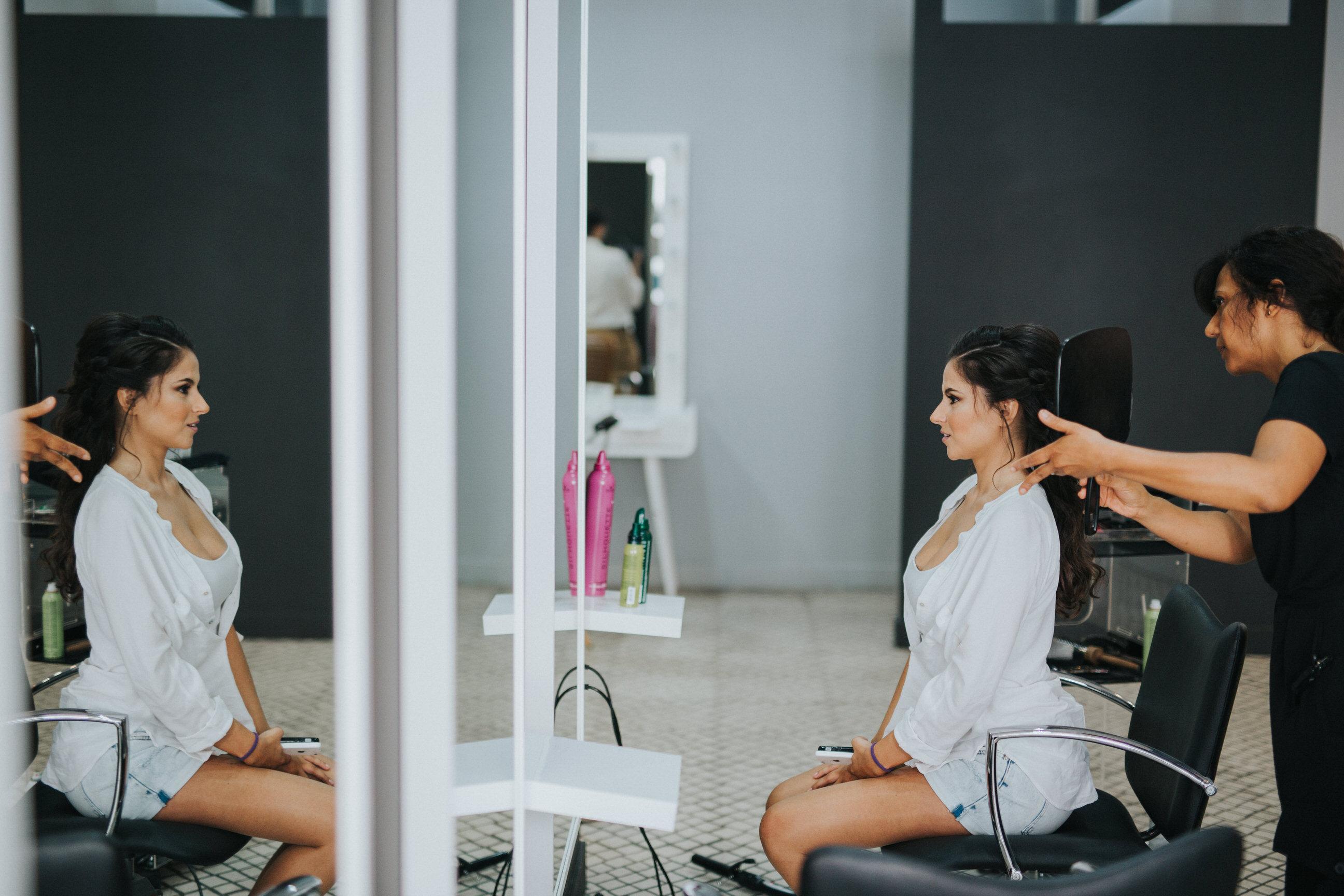Casamento-Rústico-Bucelas-Quinta-da-Murta-boho-chic-vestidos-dress-venue-Portugal-wedding-preparativos-noiva-cabeleireiro-cabelo
