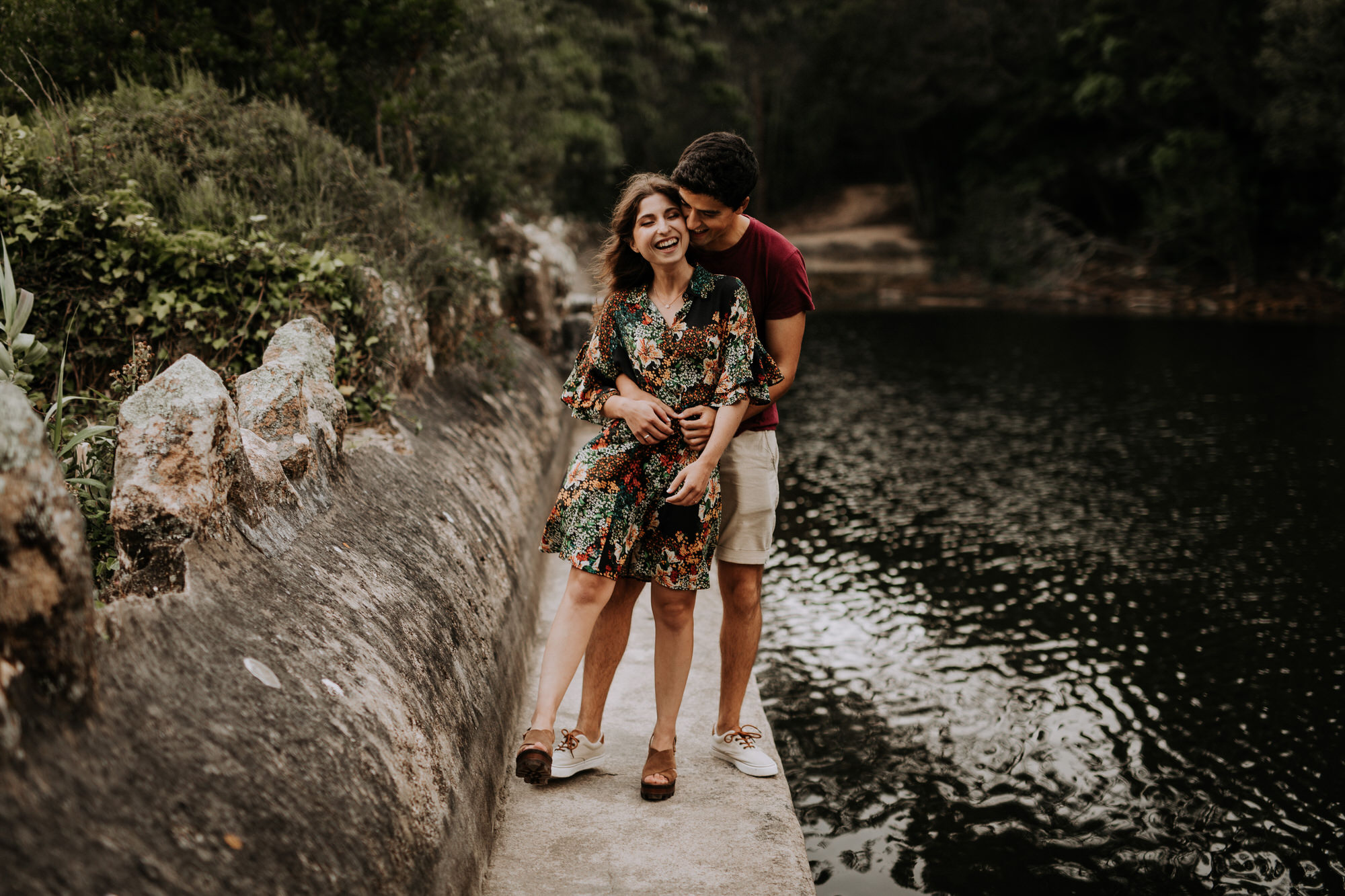 10 filipe_santiago_fotografia_sessão de casamento_love session_engagement_sintra_Santuario da Peninha_nevoeiro_fotografo_Lisboa_Weddin Photographer_Portugal_best_natural_near_couple