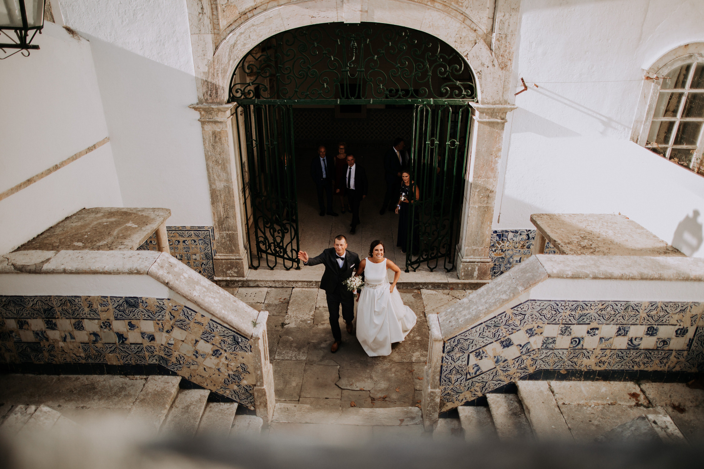 064 Filipe Santiago Fotografia Casamento wedding photographer near venue Lisbon Malveira Ericeira best Sintra Portugal destination