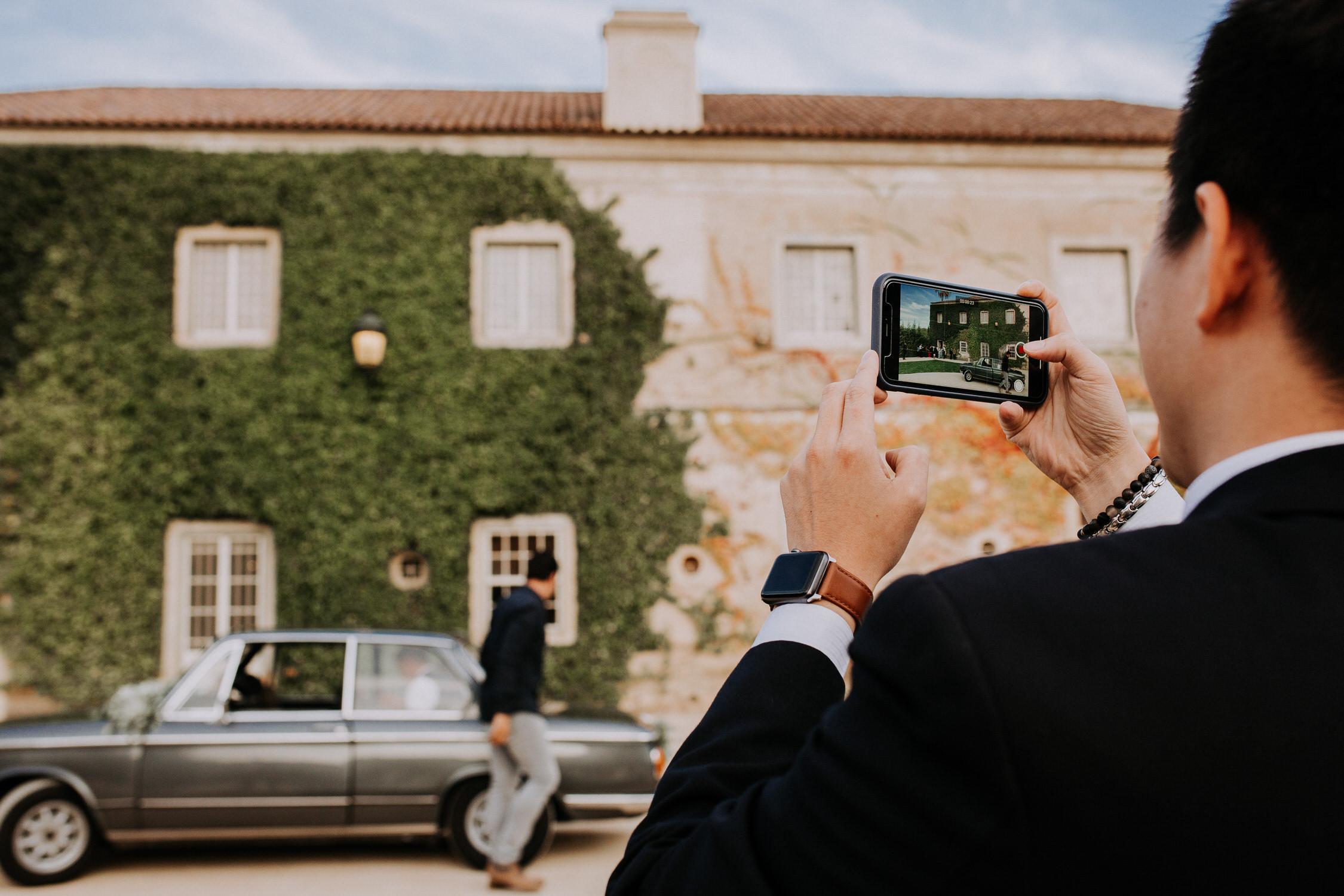 075 Filipe Santiago Fotografia Casamento wedding photographer near venue Lisbon Malveira Ericeira best Sintra Portugal destination solar de pancas alenquer